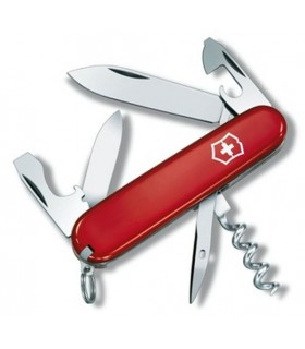 Tourist utility knife
