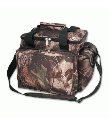 Carrying bags several pockets