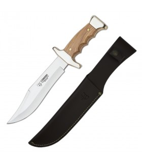 Olivo hunting knife handle