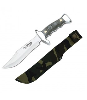 Hunting Knives ABS handle green