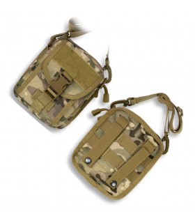 Bag Camo Barbaric Force