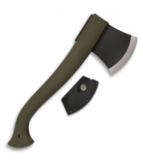 Ax Morakniv outdoor green