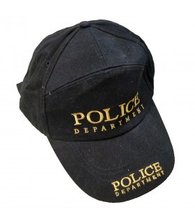 Police Department Hat