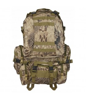 Backpack Coyote Python Camo, Barbaric