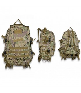 Backpack nylon Coye Python, Barbaric
