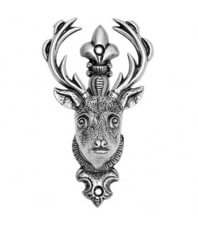 Support deer to hang weapons, 2 pieces