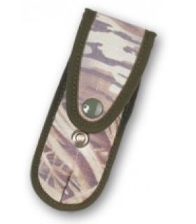 knife sheath decorated
