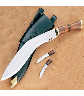Kukri knife nepal