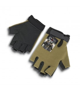 Gloves shorts Barbaric coyote