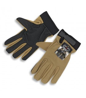 Gloves Barbaric coyote