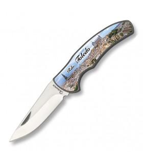 Pocket knife Souvenir of Toledo