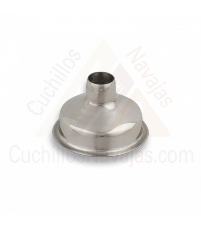 Funnel small stainless steel