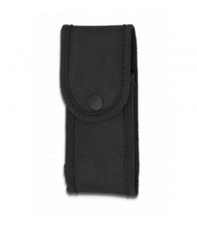Cover padded nylon, 14x6 cm