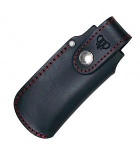 Sheath for knives 10,5 cm black