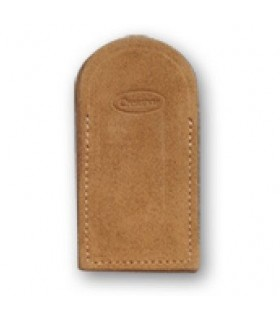 Leather case for knife