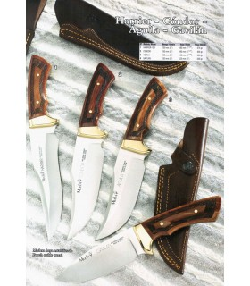 Knives Condor Harrier-Hawk-Eagle