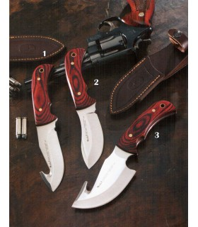 Knife Bison-Sioux-grizzly
