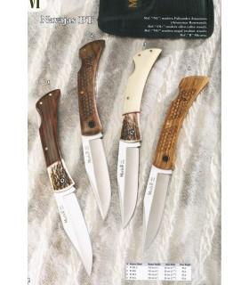 BT lock knives