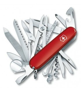 SwissChamp utility knife