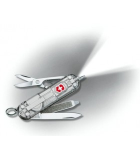 Silver Tech Signature Lite Knife