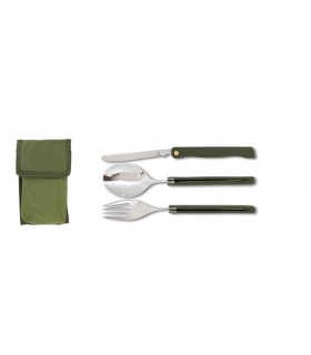 Camping set 3 pieces