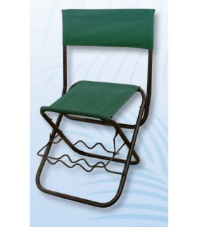 Special fishing chair