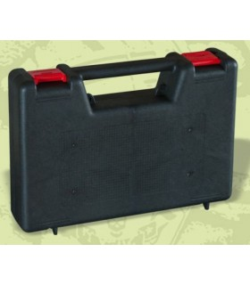 Hard case for Airsoft weapons (29x19x6,5 cm.)