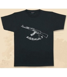 T-shirt Assault