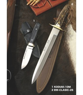 Kodiak Knives-10M and BW-CLASSIC-26