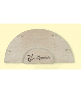 Wooden display Laguiole