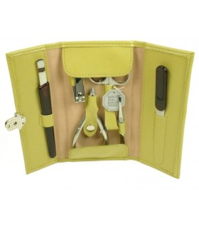 Manicure set, 6 tools
