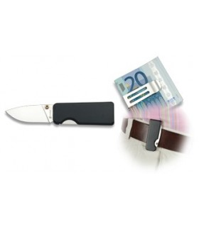 Pocket knife with blade of 5 cms.