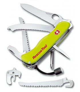 Rescue knife Rescue Tool One Hand