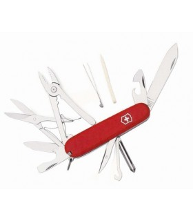 Deluxe Tinker Knife, 17 functions