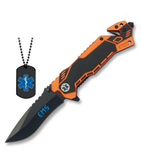 EMS Rescue Knife
