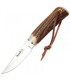Muela Hunting knife, blade 8 cms.