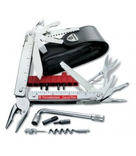 Multitool knife SwissTool CS Plus