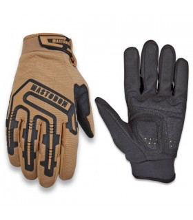Tactical Gloves Heavy Duty II