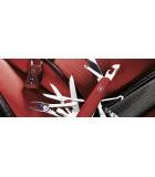Multitool pocket knives