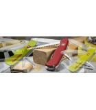 Rescue pocket knives